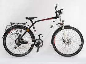 GeoBike S-Road-C - Ride & Glide ®